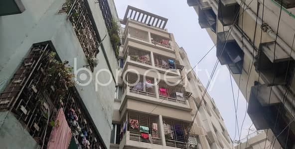 3 Bedroom Flat for Rent in Kathalbagan, Dhaka - Beautiful Home In Crescent Road, Kathalbagan Is Available For Rental Purpose With Satisfactory Price.