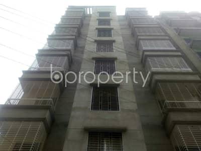 বিক্রয়ের জন্য BAYUT_ONLYএর ফ্ল্যাট - বনশ্রী, ঢাকা - An Adequate Residence For Sale Is Available In South Banasree Project With Satisfactory Price.