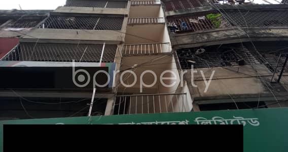 ভাড়ার জন্য এর অফিস - মগবাজার, ঢাকা - In The Desirable Place Of Maghbazar, An Office Is Located For Rent With Satisfactory Price.