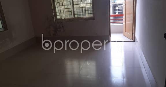 ভাড়ার জন্য BAYUT_ONLYএর ফ্ল্যাট - মানিকনগর, ঢাকা - Grab This 950 Square Feet Residential Apartment Ready For Rent At Maniknagar