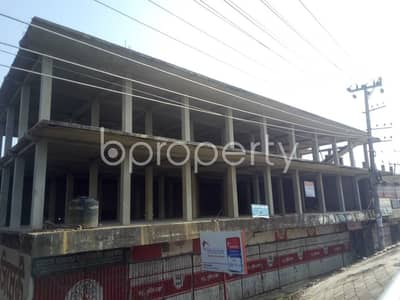 Floor for Rent in Bakalia, Chattogram - A Business Space Is Up For Rent In The Location Of Bakalia Near Baitun Noor Jaame Masjid