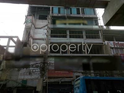 Floor for Rent in Gazipur Sadar Upazila, Gazipur - Grab This 4100 Sq Ft Commercial Floor For Rent At Tongi