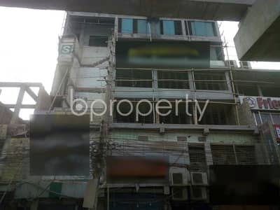 Floor for Rent in Gazipur Sadar Upazila, Gazipur - View This 4100 Sq Ft Commercial Floor For Rent At Tongi