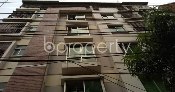 বিক্রয়ের জন্য BAYUT_ONLYএর অ্যাপার্টমেন্ট - মগবাজার, ঢাকা - Buy This 740 Square Feet Apartment At Maghbazar
