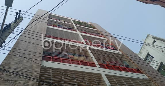 24 Bedroom Building for Sale in Mirpur, Dhaka - Buy This 8400 Square Feet Building At Mirpur