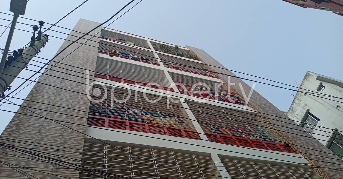 Buy This 8400 Square Feet Building At Mirpur