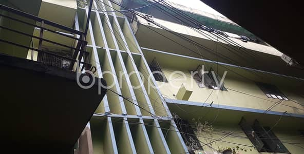 2 Bedroom Apartment for Rent in Kazir Dewri, Chattogram - Offering you an 800 SQ FT apartment to Rent in Kazir Dewri