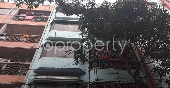14 Bedroom Building for Sale in Mohammadpur, Dhaka - A Full Building Is Up For Sale In Mohammadpur, Near Dutch-bangla Bank