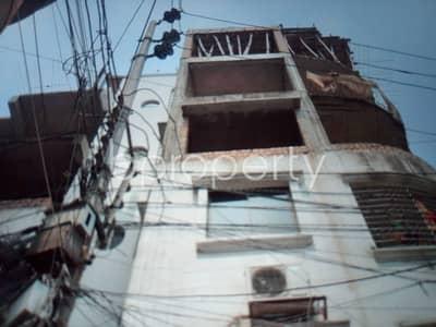 ভাড়ার জন্য BAYUT_ONLYএর অ্যাপার্টমেন্ট - বাসাবো, ঢাকা - Nice House Is Located For Rent With Satisfactory Price In The Desirable Location Of Madartek.