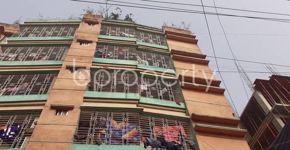Duplex for Rent in Dhanmondi, Dhaka - A Commercial Duplex Is Available For Rent In Dhanmondi Nearby Lakehead Grammar School
