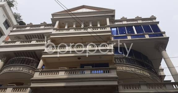 ভাড়ার জন্য এর অফিস - নিকেতন, ঢাকা - 3000 Sq Ft Office Space Is Up For Rent At Niketan