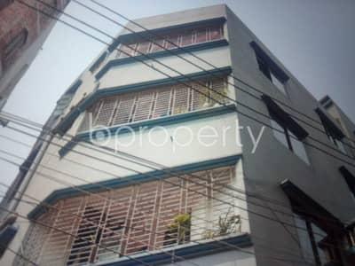 ভাড়ার জন্য BAYUT_ONLYএর ফ্ল্যাট - বাসাবো, ঢাকা - Affordable and nice flat is up for rent in East Bashabo which is 700 SQ FT