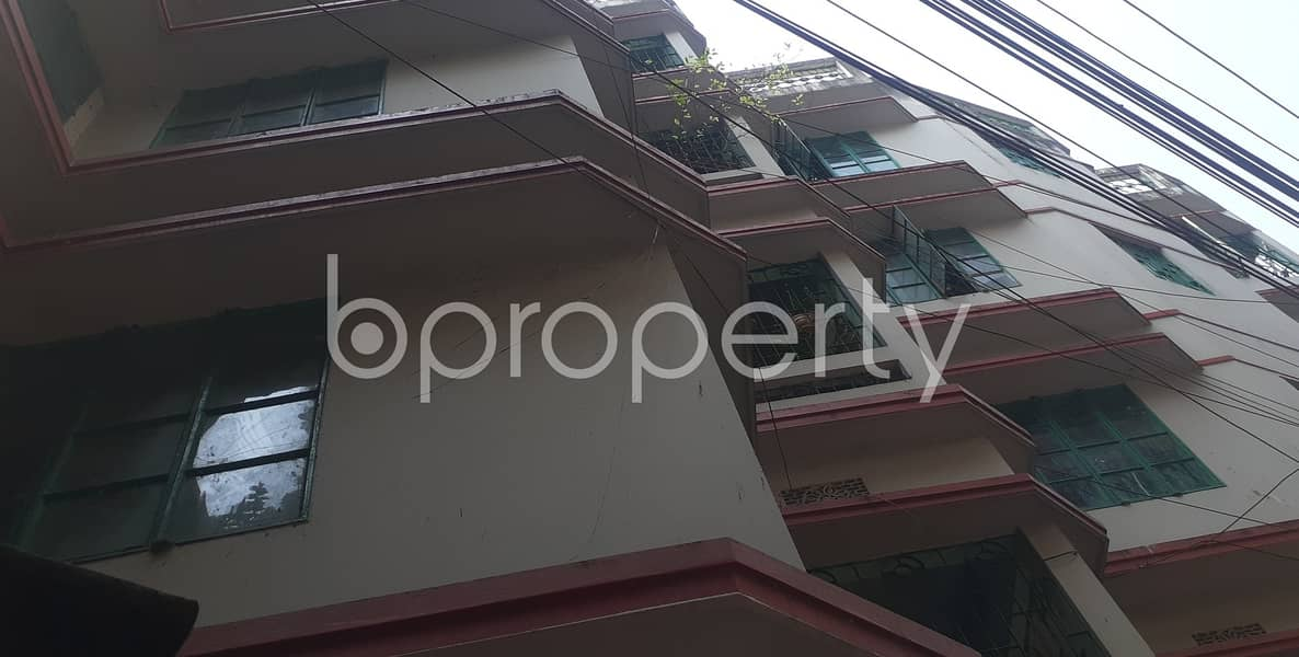 Strongly Constructed 2 Bedroom Living Place Is Available To Rent In Kazir Dewri With Satisfactory Price.