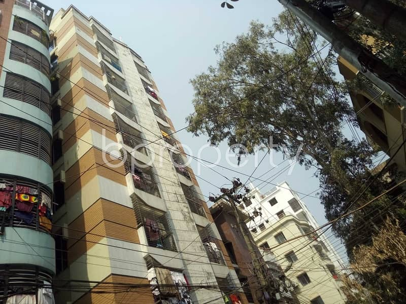 Strongly Constructed 2 Bedroom Living Place Is Available To Rent In Panchlaish With Satisfactory Price.