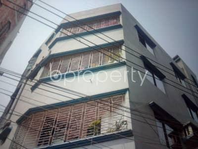 ভাড়ার জন্য BAYUT_ONLYএর অ্যাপার্টমেন্ট - বাসাবো, ঢাকা - A strongly built 700 SQ FT flat is available for rental purpose at East Bashabo