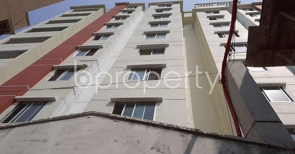 ভাড়ার জন্য BAYUT_ONLYএর ফ্ল্যাট - ৯ নং উত্তর পাহাড়তলী ওয়ার্ড, চিটাগাং - West Khulshi R/a Offers You This Lovely Home Of 1500 Sq Ft Which Is Vacant Right Now For Rent