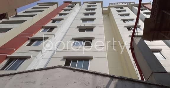 ভাড়ার জন্য BAYUT_ONLYএর অ্যাপার্টমেন্ট - ৯ নং উত্তর পাহাড়তলী ওয়ার্ড, চিটাগাং - See This 1500 Sq Ft Apartment For Rent Is All Set For You In West Khulshi R/a
