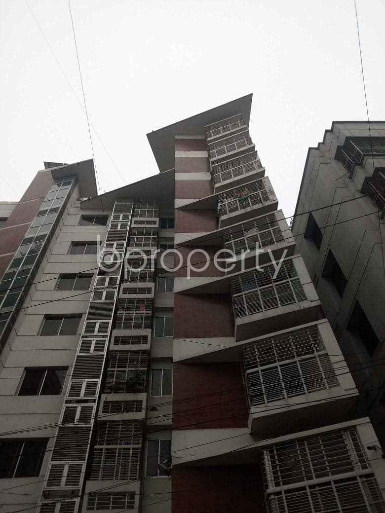 Visit This Apartment For Sale In Uttara Near Mercantile Bank Limited