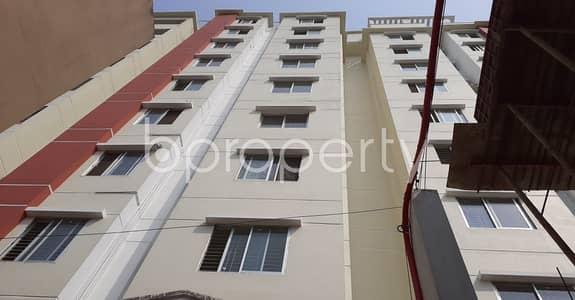 ভাড়ার জন্য BAYUT_ONLYএর অ্যাপার্টমেন্ট - ৯ নং উত্তর পাহাড়তলী ওয়ার্ড, চিটাগাং - In West Khulshi R/a, With All Best Amenities, This 3 Bedroom Flat Is Ready To Move In