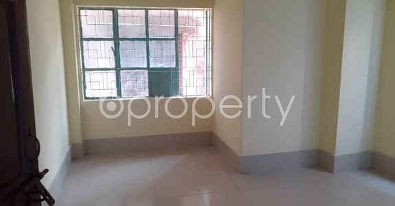 2 Bedroom Apartment for Rent in Kotwali, Chattogram - Grab Your New Home At This 900 Sq Ft Flat For Rent In Kotwali