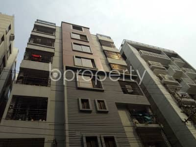 2 Bedroom Flat for Rent in Mirpur, Dhaka - Impressive Flat Of 1100 Sq Ft Is Up For Rent In Mirpur DOHS