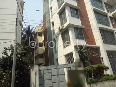 Visit This 1250 Sq. Ft Apartment Which Is Up To Rent At Sugandha Residential Area .
