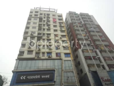 Office for Rent in Sutrapur, Dhaka - In Sutrapur Near Tikatuly Jame Masjid, This Office Space Is Up For Rent.