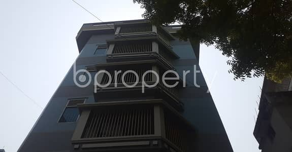 3 Bedroom Flat for Rent in Khulshi, Chattogram - Grab This 1300 Sq Ft Apartment Ready For Rent At Khulshi