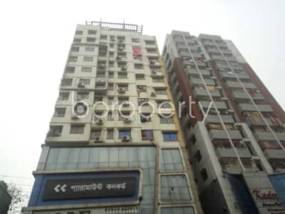 Office for Rent in Sutrapur, Dhaka - An Office Space Is Vacant For Rent In Sutrapur Near To Tikatuly Jame Masjid