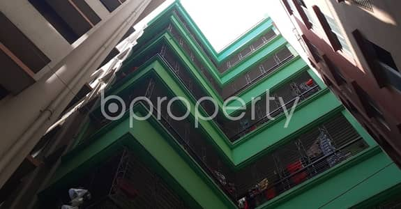 3 Bedroom Flat for Rent in Agargaon, Dhaka - This 900 Sq Ft Apartment Comes With Peaceful Living In Agargaon, For Rent