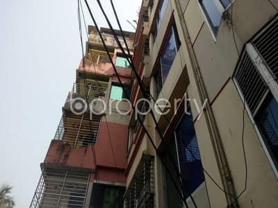 ভাড়ার জন্য BAYUT_ONLYএর অ্যাপার্টমেন্ট - ৪ নং চাঁদগাও ওয়ার্ড, চিটাগাং - Strongly Structured This Apartment Is Now Vacant For Rent In Jalalia Residential Area, Balurtal .