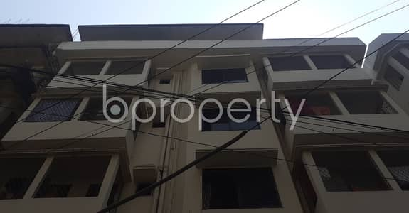 3 Bedroom Apartment for Rent in Khulshi, Chattogram - Positioned at South Khulshi, 1200 SQ FT residential home is quite accessible for owning