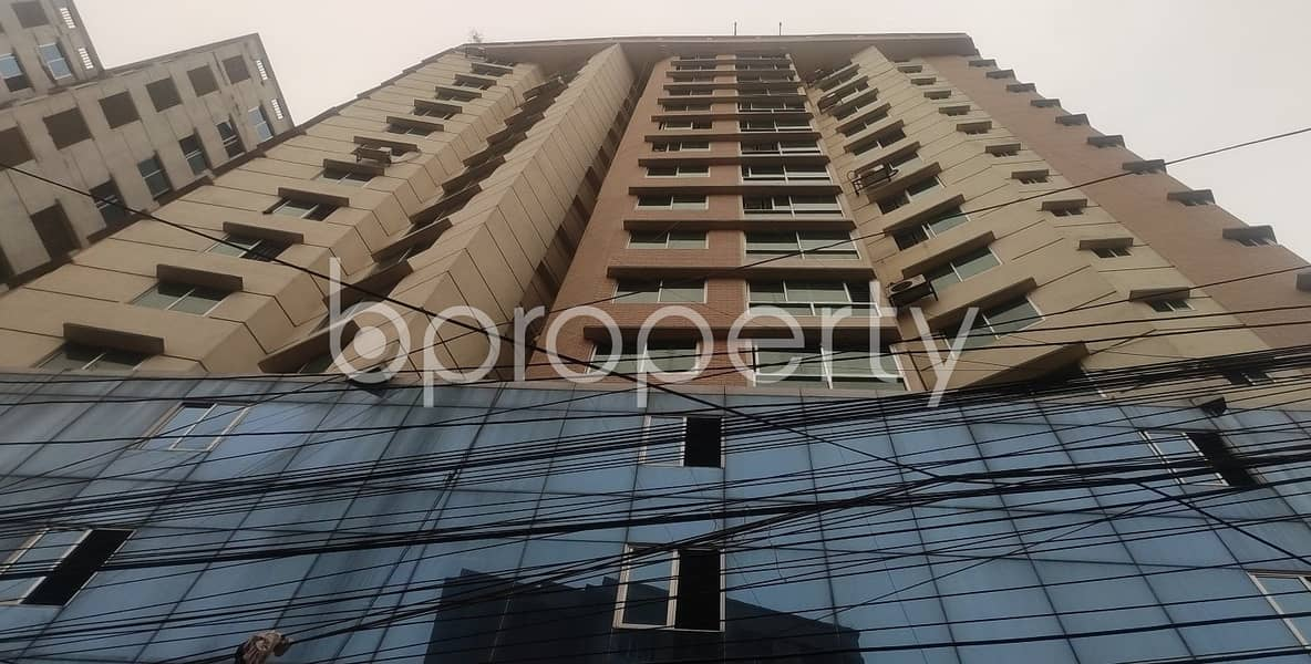 5000 Sq Ft Office Is Available To Rent In Kathalbagan With Satisfactory Price.