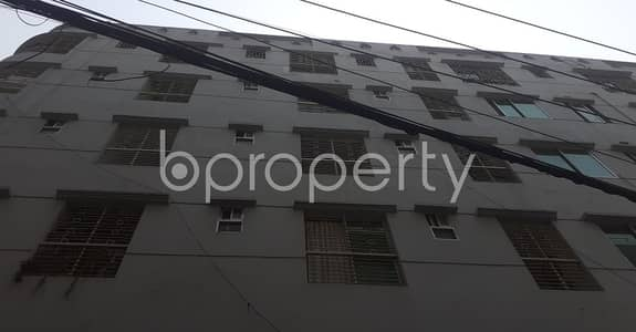 1 Bedroom Apartment for Rent in Khulshi, Chattogram - A proper 300 SQ FT residence is prepared to be rented at Khulshi