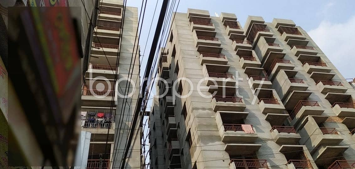 Badda Is Offering You A 1336 Sq Ft Residential Flat For Sale