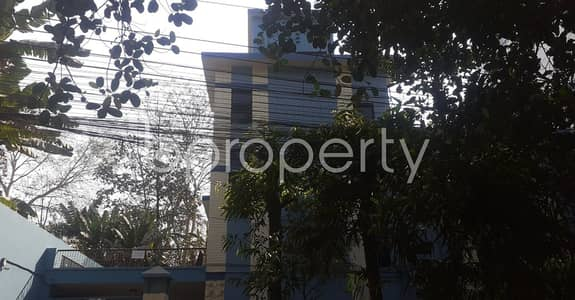 Office for Rent in Khulshi, Chattogram - Commercial Office Of 2500 Sq Ft Is Ready To Rent At Khulshi