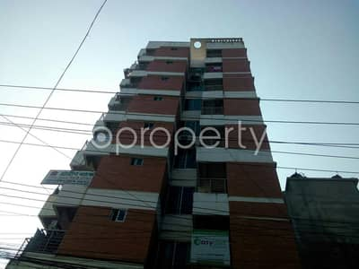Office for Rent in East Nasirabad, Chattogram - See This Office Space For Rent Located In East Nasirabad Near To Bangladesh Mahila Samity Girls' High School and College