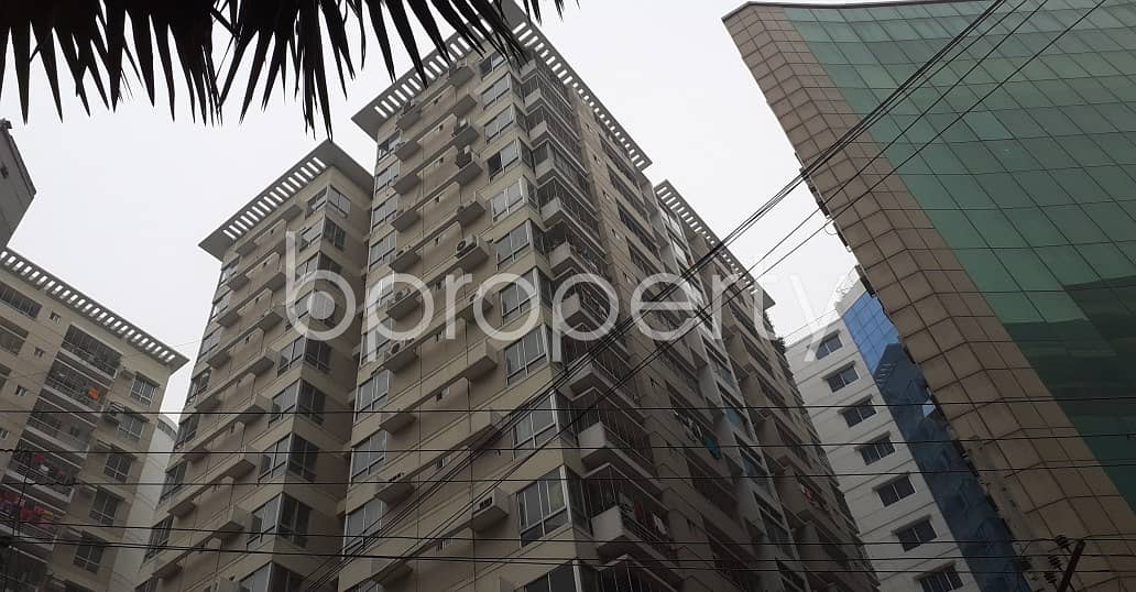 Visit This Apartment For Sale In Kalabagan Near Square Hospitals Limited.