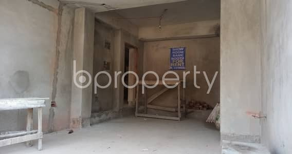 Floor for Rent in Bayazid, Chattogram - This Well Defined Commercial Space Is Now Vacant To Rent In Bayazid With Satisfactory Price.