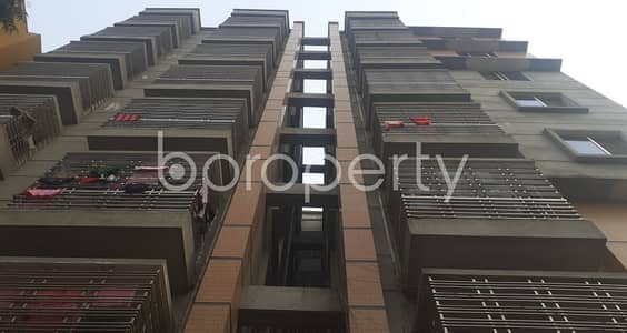 3 Bedroom Flat for Sale in Banasree, Dhaka - See This Comfortable 3 Bedroom Flat Is Available For Sale In Banasree . And This Is Just What You Are Looking For In A Home!