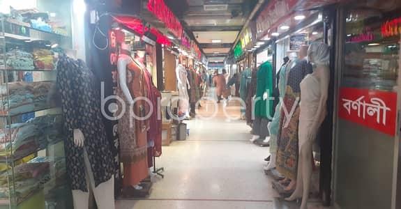 ভাড়ার জন্য এর দোকান - গুলশান, ঢাকা - 234 Sq Ft Well Defined Shop Is Now Vacant To Rent In Gulshan 2 With Satisfactory Price.