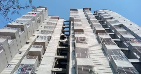 3 Bedroom Apartment for Sale in Motijheel, Dhaka - This 1342 Sq. Ft Home In Kamlapur Bazar Road Is Up For Sale In A Wonderful Neighborhood
