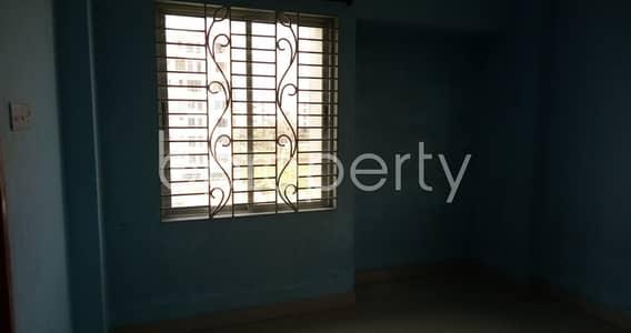 ভাড়ার জন্য BAYUT_ONLYএর অ্যাপার্টমেন্ট - হাটহাজারী, চিটাগাং - Decent-sized Apartment Of 800 Sq Ft Is Ready To Rent In Hathazari