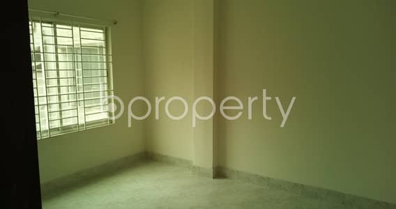 Office for Rent in Mirpur, Dhaka - This Beautiful Office Is Up For Rent In Mirpur 11, Block F With Satisfactory Price.