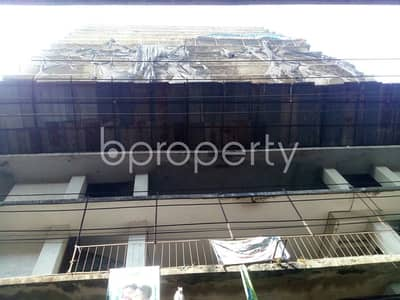 Office for Rent in East Nasirabad, Chattogram - 3500 Sq. Ft. Large Office Near Bangladesh Mahila Samity Girls' High School In East Nasirabad Is Vacant For Rent