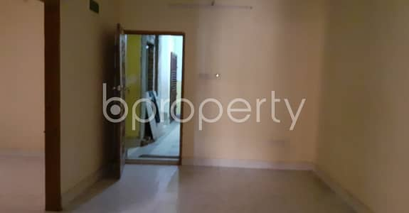 3 Bedroom Flat for Rent in Kotwali, Chattogram - Available Residential Apartment Near By Kotwali Police Station Is Up For Rent.