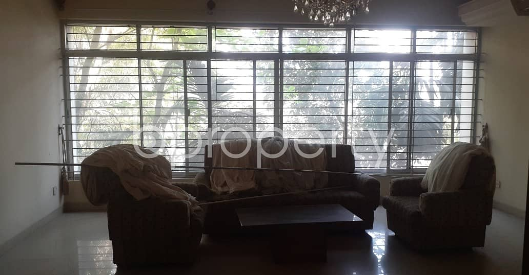 See This 2000 Sq Ft Apartment For Rent Is All Set For You In Khulshi Hill R/a