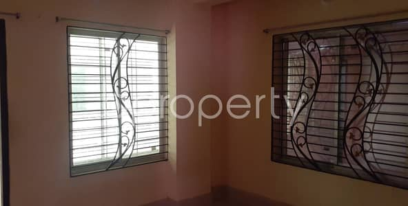2 Bedroom Flat for Rent in 31 No. Alkoron Ward, Chattogram - Alkoron Ward Is Offering A 1100 Sq Ft Flat For Rent To Pick It For Your Next Home.