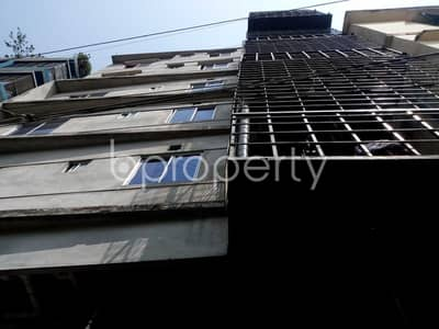 2 Bedroom Apartment for Sale in Gazipur Sadar Upazila, Gazipur - Grab A 850 Sq Ft Residence For Sale At Tongi