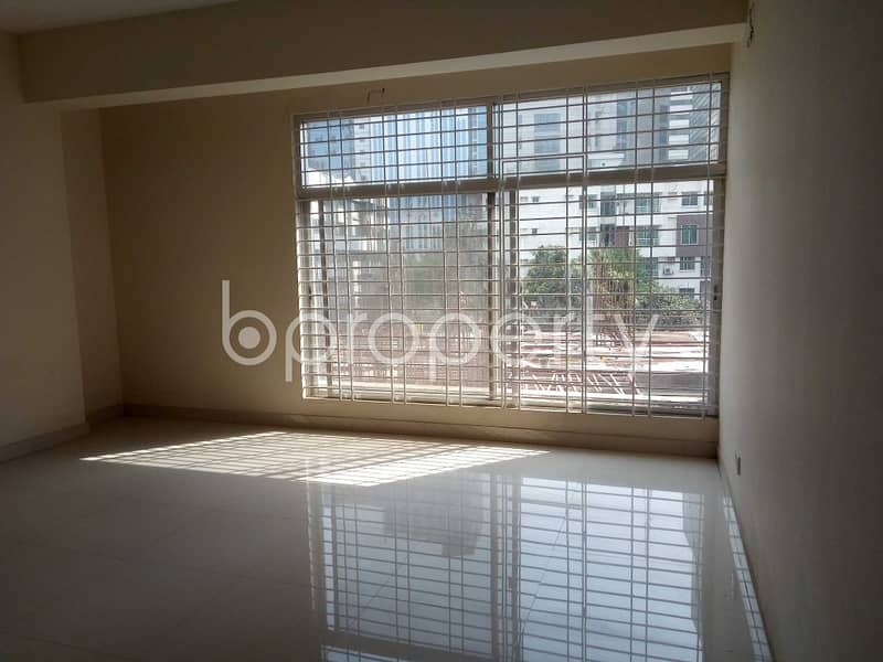 Banani-18 Is Offering You A 2330 Sq Ft Flat For Sale